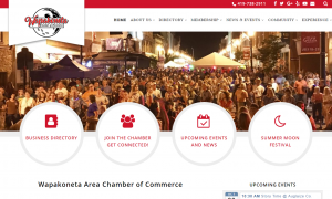 Wapakoneta Area Chamber of Commerce