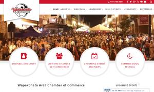 Wapakoneta Area Chamber of Commerce